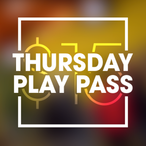 Thursday Play Pass Special