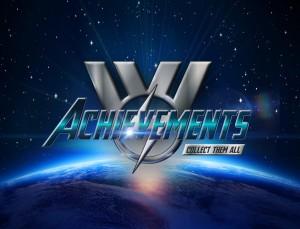 laser tag achievements