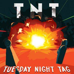 Tuesday Night Tag