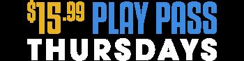 Thursday Play Pass
